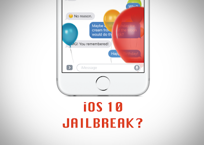 Jailbreak iOS 10.1 / iOS 10 Untethered On iPhone iPad and iPod Status [Video]