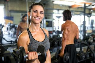 üst vücut egzersizleri- göğüs dikleştirme- kol sıkılaştırma