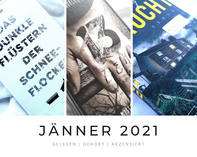 Monatsrückblick Jänner 2021