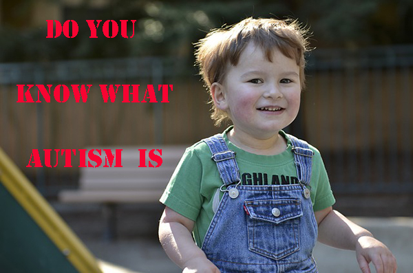 Autism - Top 10 Things You Should Know About Autism
