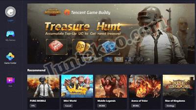 Cara Mengatasi Lag PUBG Mobile di Tencent Gaming Buddy