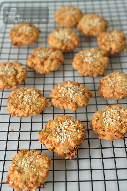 crispy mini Nestum pork floss butter cookies
