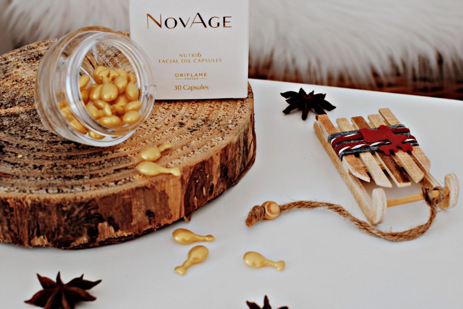 Kapsułki NovAge Nutri6