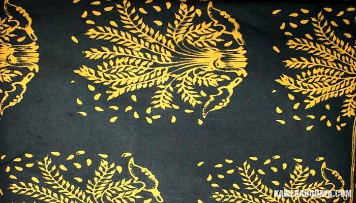 Batik Karawang - Sejarah, Motif, Filosofi, Makna, dan Perkembangannya