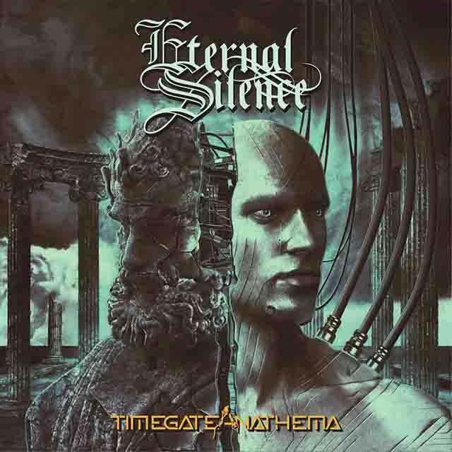"""Ο δίσκος των Eternal Silence """"Timegate Anathema"""""""