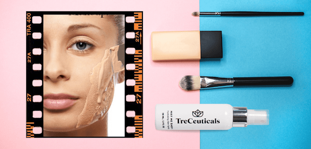 Use A Tinted BB Cream Instead Of Foundation in Spring By Barbies Beauty Bits