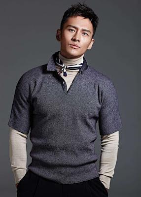 Gu You Ming as Xiao Dashao