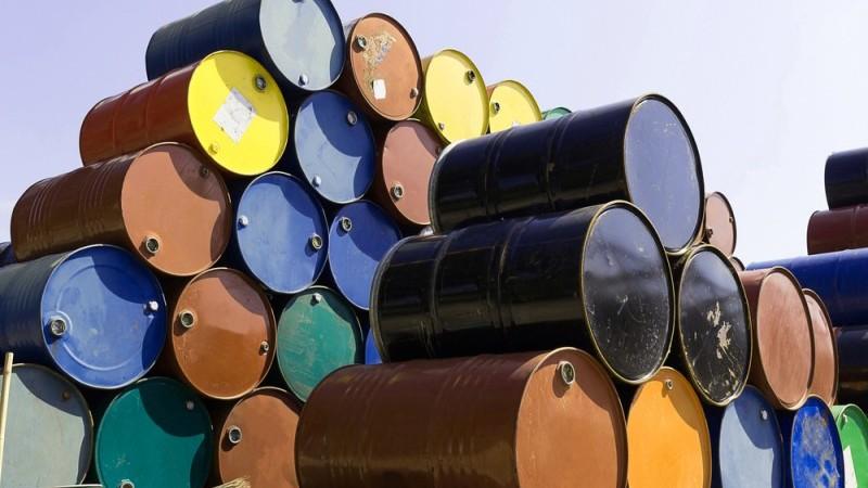 Обвал нефти марки WTI и другие новости товарно-сырьевого рынка