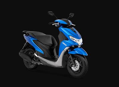 Ini Dia 11 Fitur Yang Menjadi Keunggulan Yamaha FreeGo