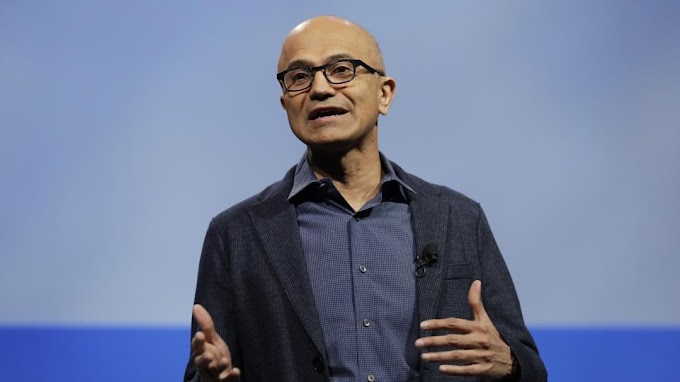 Microsoft's Indian-origin Chief Executive Officer (CEO) Satya Nadella, on January 13, voiced concern over the contentious Citizenship Amendment Act (CAA)