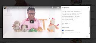 tutorial video youtube otomatis