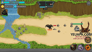 Tải Frontier Wars Hack Full