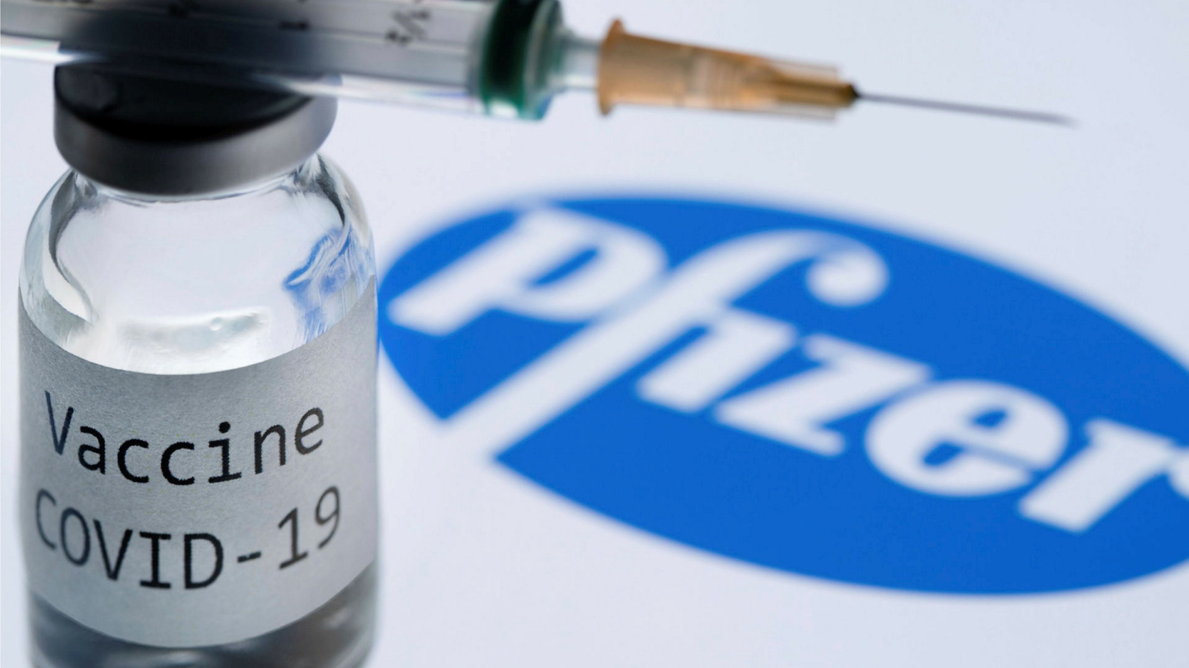 Hackers Steal Pfizer/BioNTech COVID-19 Vaccine