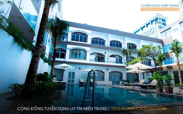 Tuyển dụng khách sạn Đà Nẵng mới nhất