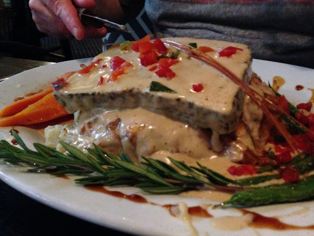 Hash House a go go at the Linq Meatloaf