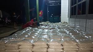 NU Salurkan 1000 Paket Sembako Gratis Via Lazisnu