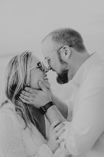 Candid Engagement Pictures