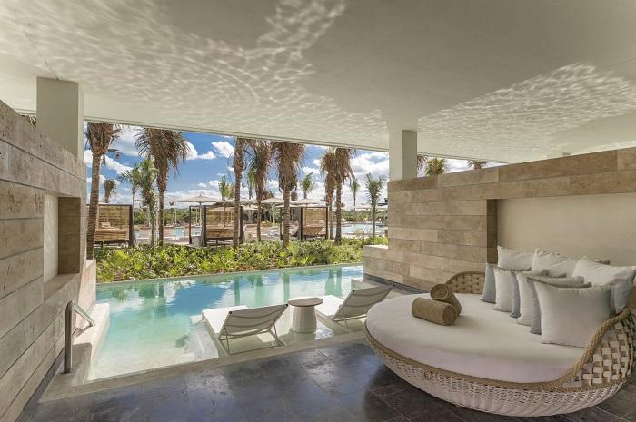 ESTUDIO Playa Mujeres Hotel Resort Room Suite Pictures
