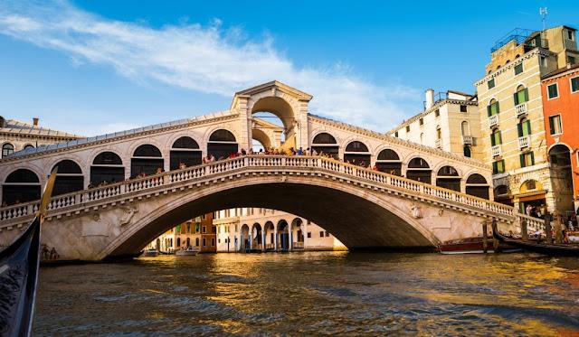 weekend a venezia economico
