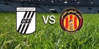 ملخصات واهداف مباراة النادي الرياضي الصفاقصي والترجي التونسي اليوم