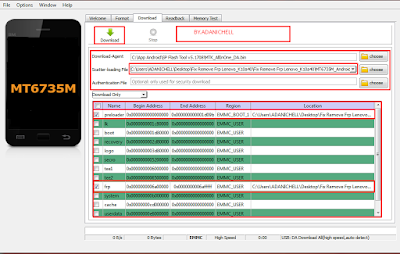 lenovo k10a40 frp remove google account tested