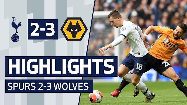 Prediksi Wolverhampton vs Tottenham Hotspur 28 Desember 2020