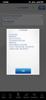 aplikasi kredivo android