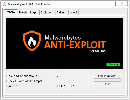 Malwarebytes Anti-Exploit Premium 2017 Serial Key Activation Keygen Lifetime {Updated}