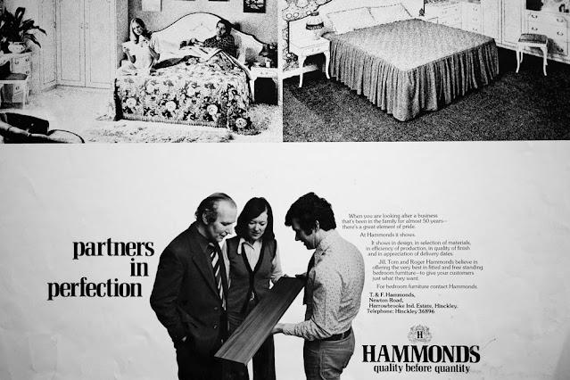 Hammonds Hinckley