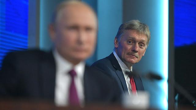 У Росії офіційно відмовилися гарантувати дотримання перемир'я на Донбасі