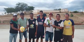 Departamento de Esportes de Picuí realizou e apoiou vários eventos esportivos no município