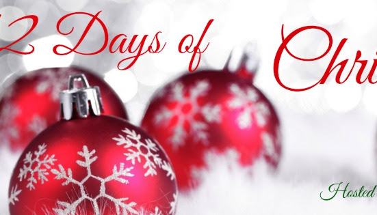 12 Days of Christmas: Q&A with Shelly Crane