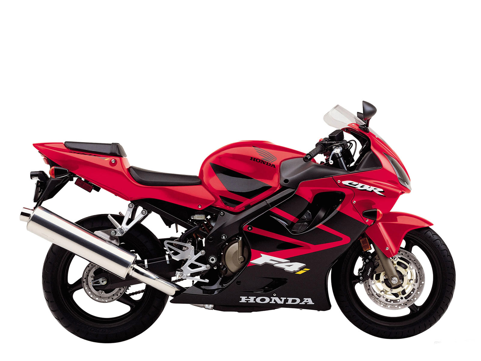 Is the 2006 Honda CBR 600 F4i a good motorcycle?. The F sport was  discontinued upon the arrival of the CBR600RR in 2003.Honda included some  styling changes ...