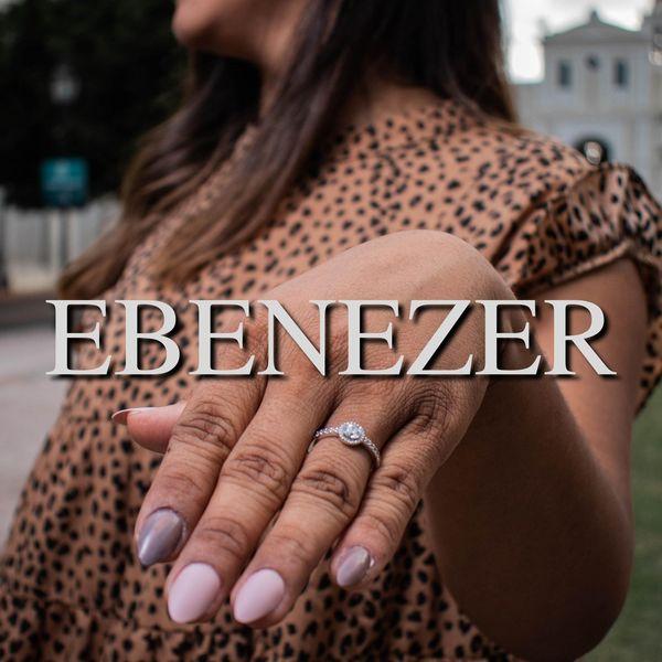 JOYniel – Ebenezer (Single) 2021 (Exclusivo WC)