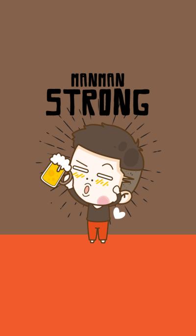 Manman Strong