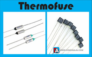 Fungsi thermofuse