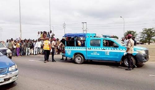 Reckless Driver Sentenced to Death for Killing FRSC Personnel