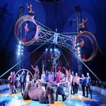 circus in spanish