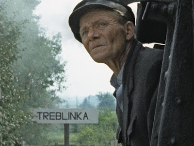 Film Screening Claude Lanzmann's SHOAH