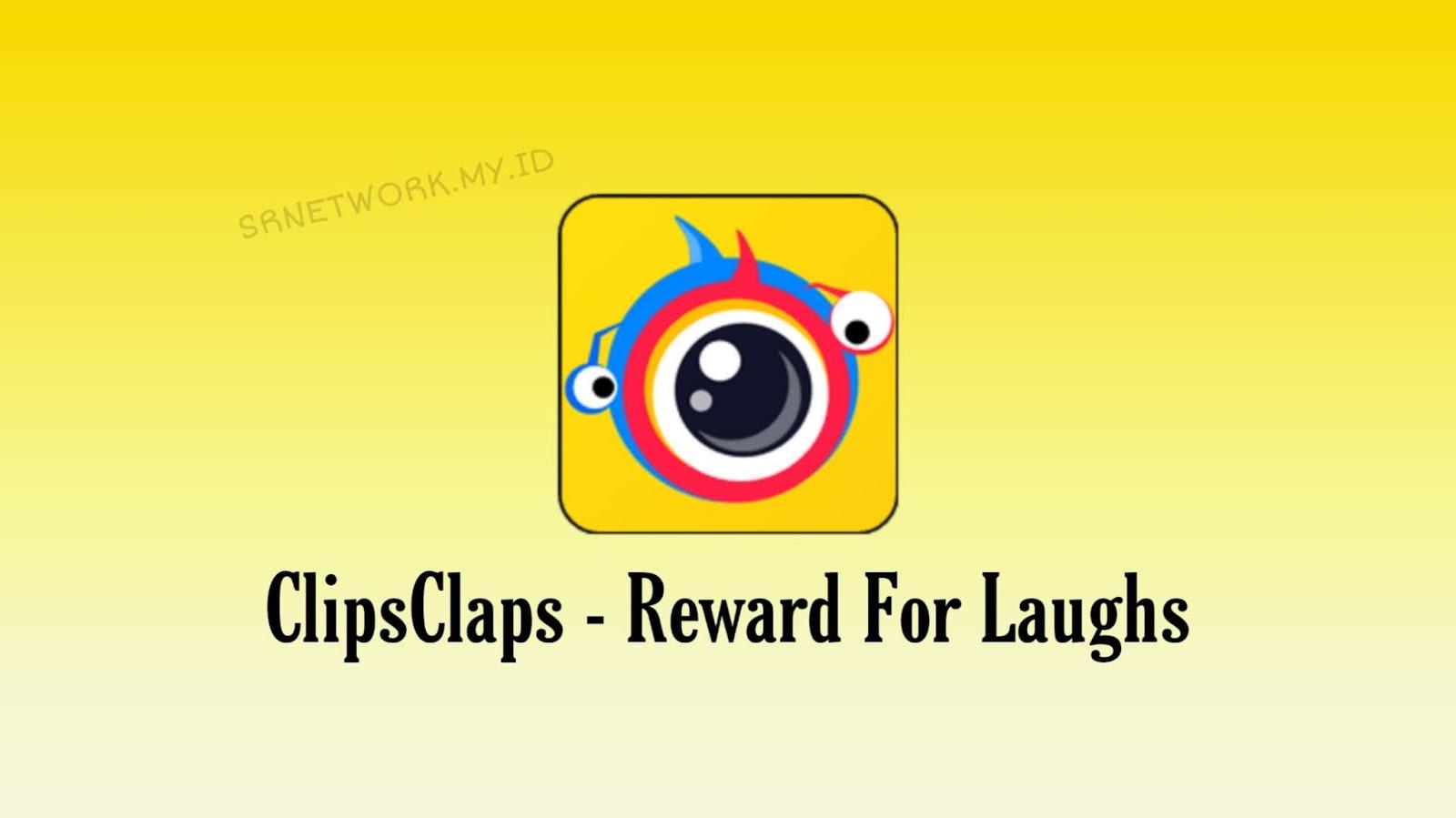 Aplikasi, ClipsClaps