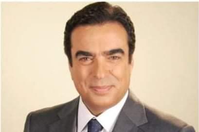 جورج قرداحي وزيراً للإعلام في لبنان