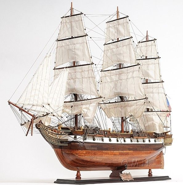American Tall Ship USS Constellation