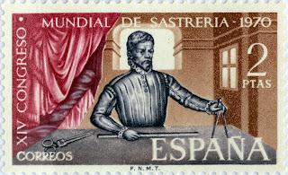 XIV CONGRESO MUNDIAL DE SASTRERÍA