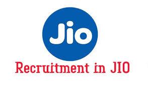 Walk-in Interview SSC / HSC / ITI / Diploma / Graduate Jobs Vacancy For Reliance Jio Ltd, Vadodara