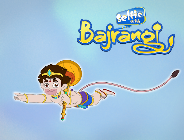 Selfie With Bajrangi Episodes In Tamil
