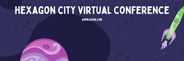 Hexagon City Virtual Conference