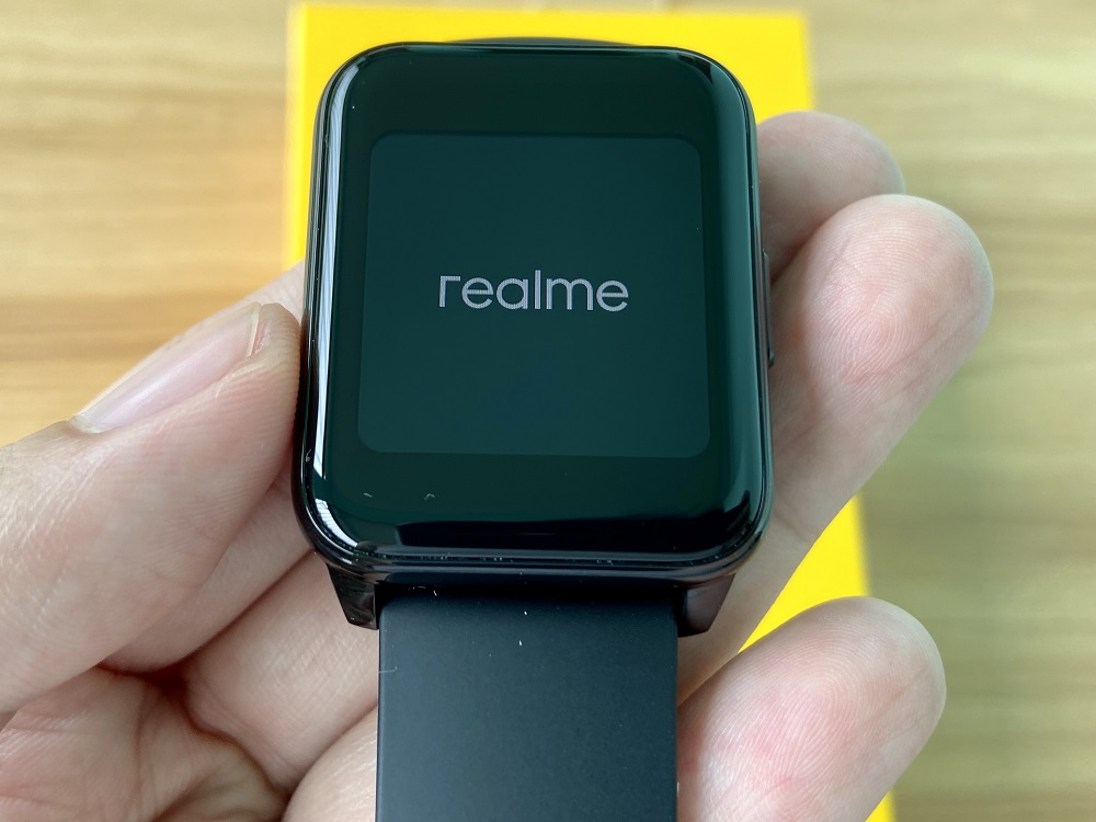 realme Watch 2 Front