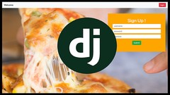 Develop A Pizza Delivery App With Django