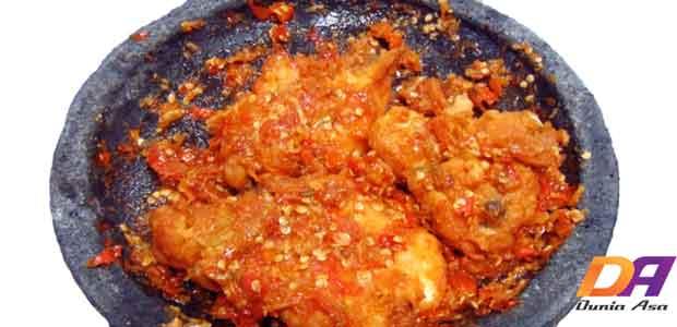 resep aneka olahan daging ayam