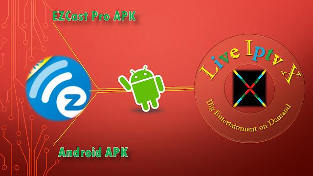 EZCast Pro APK